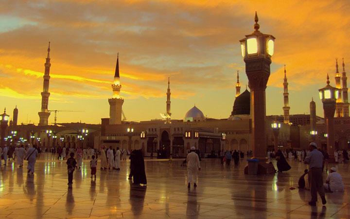 Balaghah: Al-Ma'ani, Al-Bayan, dan Al-Badi'