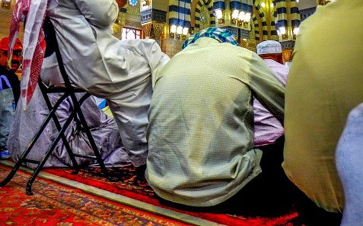 Adab di Majlis