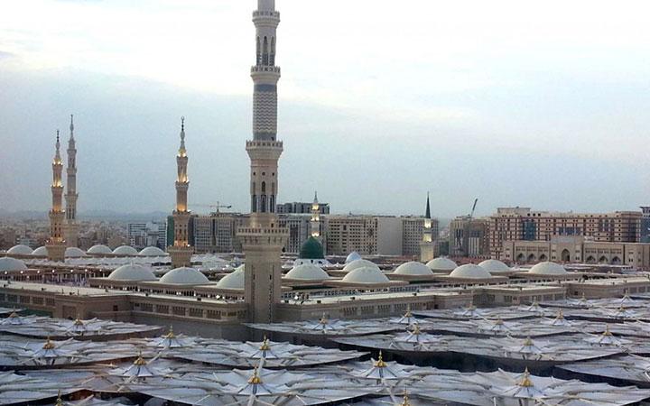 Bimbingan Haji dan Umrah (Bag. 1)