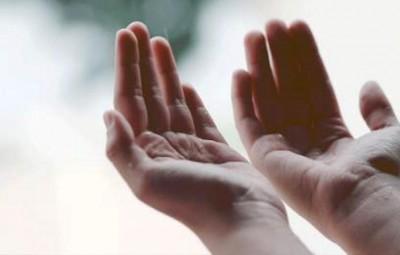 waktu doa