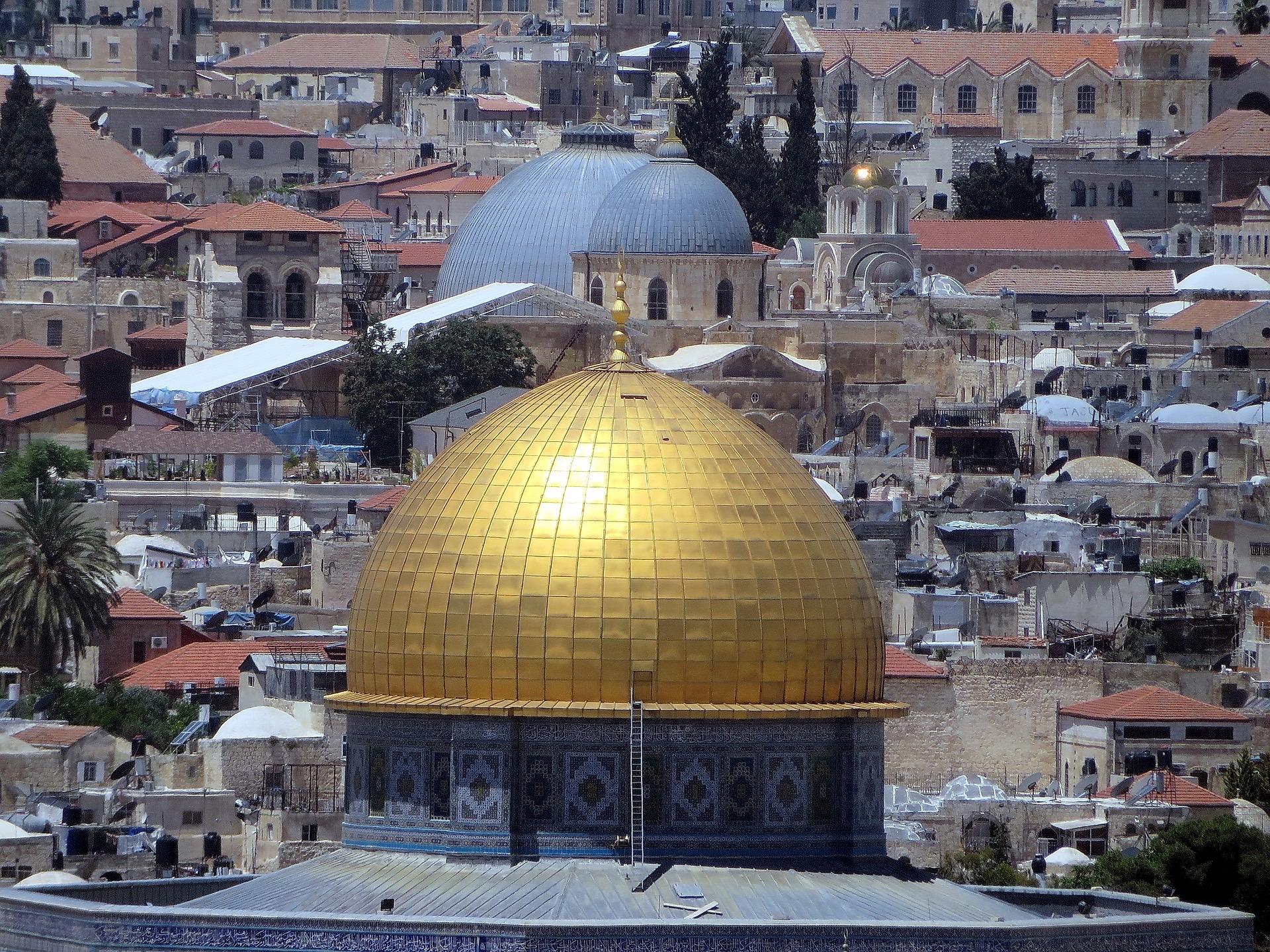 Mereguk Pelajaran dari Kisah Isra Mi'raj