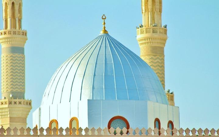 Syair tentang Para Sahabat Nabi rodhiallahu 'anhum