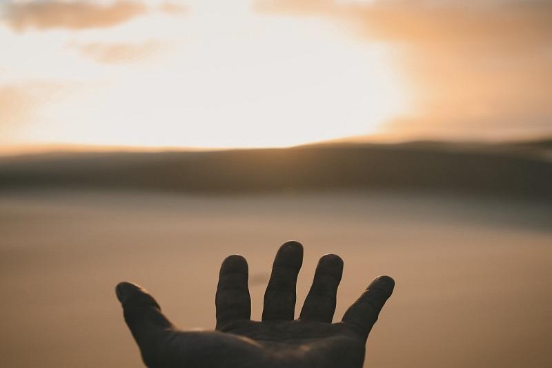 Kita Semua Akan Ditolong Selama Kita Kembali Kepada Allah