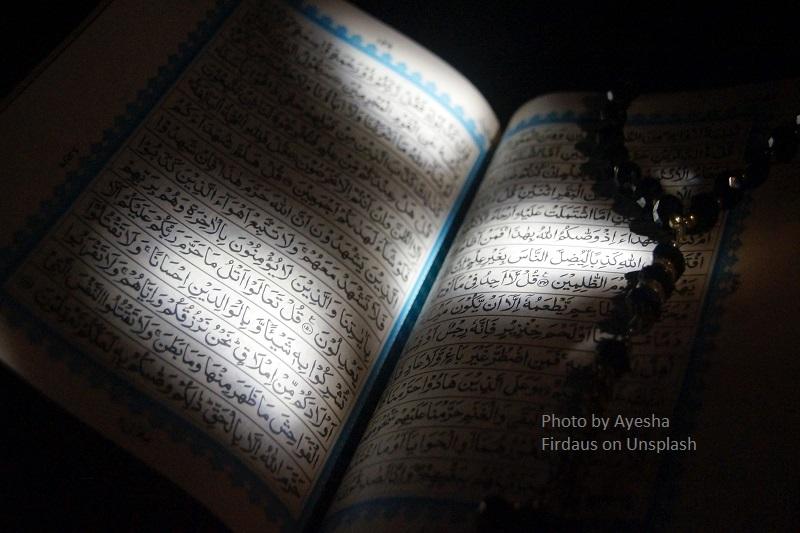 Serial Kutipan Hadits: Keutamaan Mempelajari & Mengajarkan Al-Quran