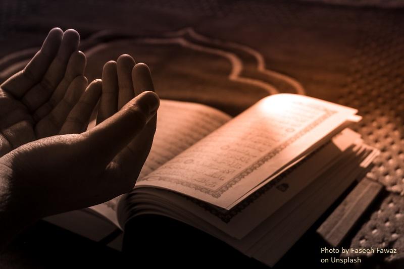 Serial Kutipan Hadits: Mintalah kepada Allah