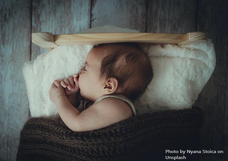 Serial Do'a: Ucapan Selamat Bagi yang Dikaruniai Anak dan Balasannya
