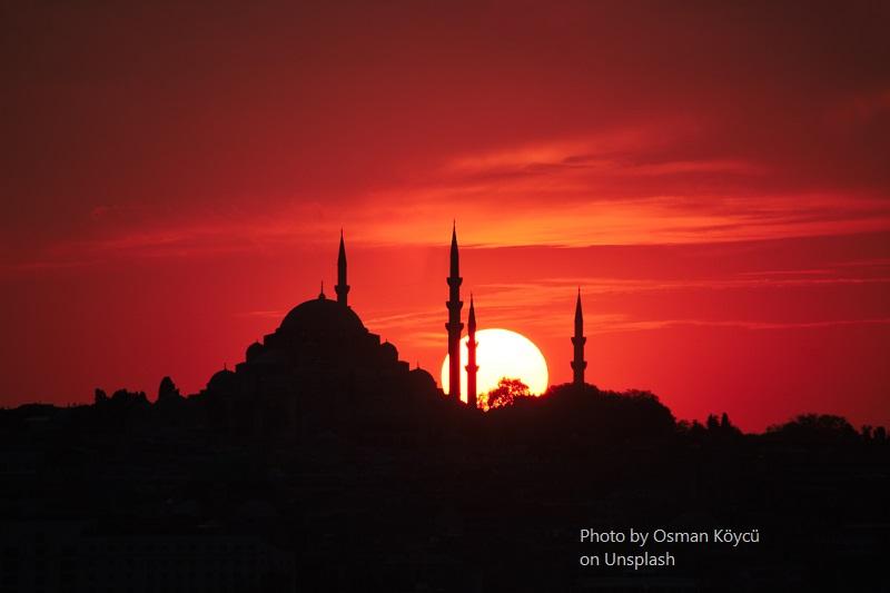 Serial Do'a: Doa Masuk Masjid – Seri 4